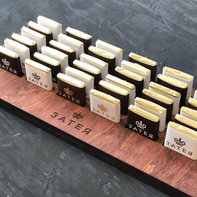 Диспенсер для шоколада